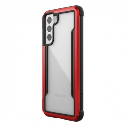 Raptic Shield S21 (6.3) AMR Red