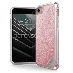 X-Doria Defense Lux Crystal iP7/8 Pink - Click for more info