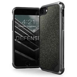 X-Doria Defense Lux Crystal iP7/8 BLK - Click for more info