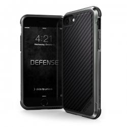 Defense Lux iP6-9/SE2 Black Carbon Fiber