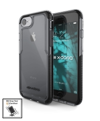 X-Doria Impact Pro for iPhone 7 - Black - Click for more info