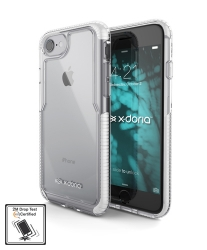 X-Doria Impact Pro for iPhone 7 - White - Click for more info