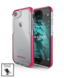 X-Doria Impact Pro for iPhone 7 - Pink - Click for more info