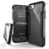 Defense Clear for iPhone 7 - Black - Click for more info