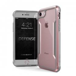 Defense Shield iP6-9/SE2 Rose Gold