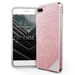X-Doria Defense Lux Crystal iP7+/8+ Pink - Click for more info