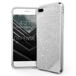X-Doria Defense Lux Crystal iP7+/8+ SLV - Click for more info