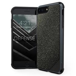 X-Doria Defense Lux Crystal iP7+/8+ BLK - Click for more info