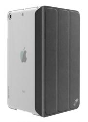 X-doria iPad 9.7 Bright Folio Black - Click for more info
