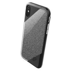 Defense Revel Lux iP X/XS Black Glitter