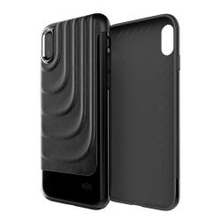 X-Doria Spartan iPhone X Black - Click for more info