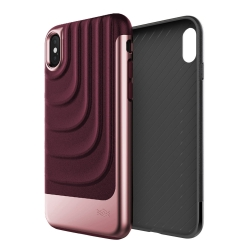 X-Doria Spartan iPhone X Red - Click for more info