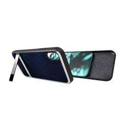 X-Doria Stander iPhone 8 Blue - Click for more info