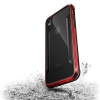 X-Doria Def Shield iPhone X Red - Click for more info