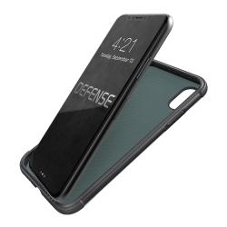 Defense Lux iP X/XS Grey Nylon