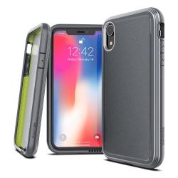 Defense Ultra iP XR Gray