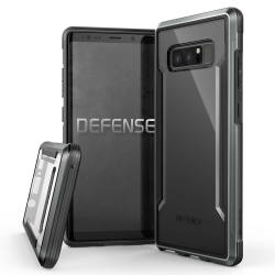 Defense Shield Note 8 BLK