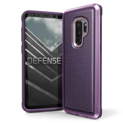 X-Doria Def Lux GS9 Plus Purple Nylon - Click for more info