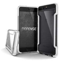 X-Doria Defense Clear Huawei P10 White - Click for more info