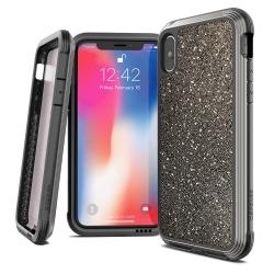 Defense Lux iP XS Max Dark Glitt - Click for more info