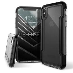 Defense CLR iP XS Max BLK - Click for more info