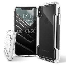 X-Doria Def Clear iP XS Max White - Click for more info