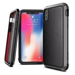 X-Doria Def Lux DropSd iP XS Max Black L - Click for more info