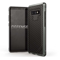 X-Doria Def Lux for Note9 Carbon Fiber - Click for more info