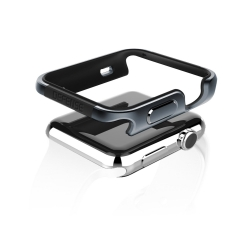 X-Doria Def Edge Case iWatch 40mm Charco - Click for more info