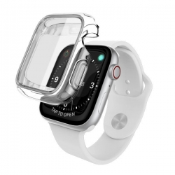 X-Doria Def 360x iWatch 44mm Clear - Click for more info
