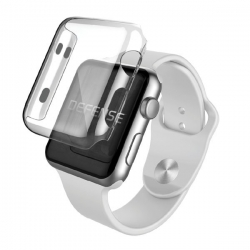 X-Doria Def 360x iWatch 40mm Clear - Click for more info