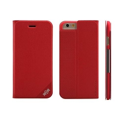 X-Doria D.Folio One for iPhone6/6s RED - Click for more info