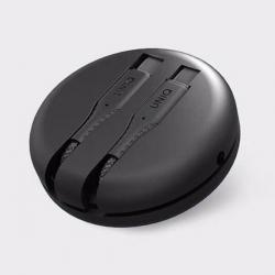UNIQ Halo USB C to C Cable 1.2m Black