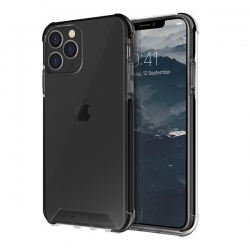 UNIQ Combat iPhone 11 Pro Black - Click for more info
