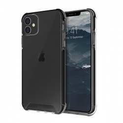 UNIQ Combat iPhone 11 Black - Click for more info