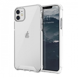 UNIQ Combat iPhone 11 White - Click for more info