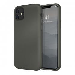 UNIQ Lino Hue iPhone 11 Grey