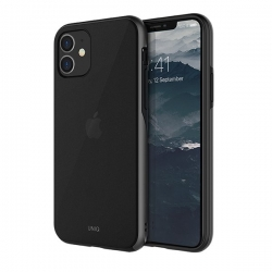 UNIQ Vesto Hue iPhone 11 Black - Click for more info