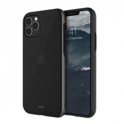 UNIQ Vesto Hue iPhone 11 Pro Max Black - Click for more info