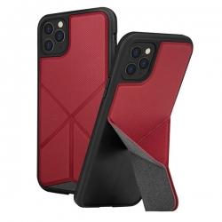 UNIQ Transforma iPhone 11 Pro Max Red
