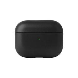 UNIQ Terra Leather Airpods Pro Case BLK