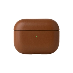 UNIQ Terra Leather Airpods Pro Case BRN