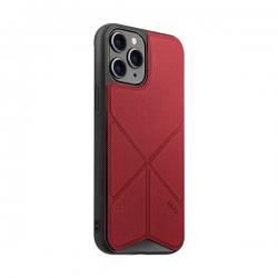 UNIQ Transforma iP12/Pro (6.1) Red