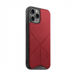 UNIQ Transforma iP12 Pro Max (6.7) Red