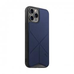UNIQ Transforma iP12 Pro Max (6.7) Blue