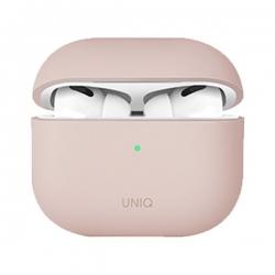 UNIQ Lino Silicon AirPods 2021Case Pink - Click for more info