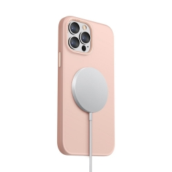 UNIQ Lino iP13 Pro Max (6.7) Pink