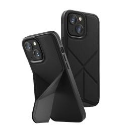 UNIQ Transf MagSafe iP13 (6.1) Black