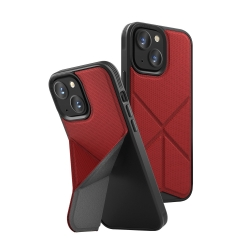 UNIQ Transf MagSafe iP13 (6.1) Red