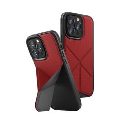 UNIQ Transf MagSafe iP13 Pro (6.1) Red